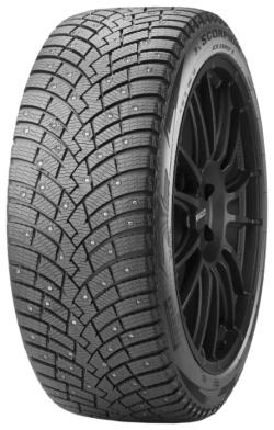 Pirelli Scorpion Ice Zero 2 255/55 R18 109H