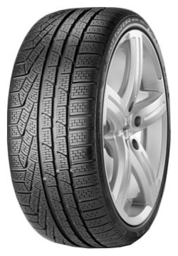 Pirelli Winter Sottozero II 285/40 R19 103V