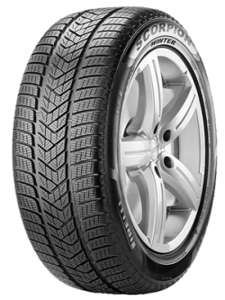 Pirelli Scorpion Winter 255/55 R19 111H