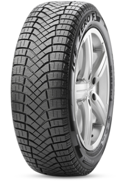 Pirelli Winter Ice Zero Friction 255/55 R19 111H