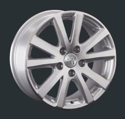 Replay Replica Audi A105 7x16/5x112 ET48 ЦО57.1