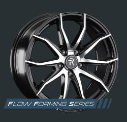 Replay Replica Audi A127 7.5x17 5x112 ET51 d-57.1 BKF 042109-160021006