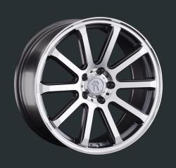 Replay Replica Audi A130 8.0x18 5x112 ET25 d-66.6 GMF 042099-160019006