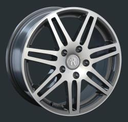 Replay Replica Audi A25 7.5x17/5x112 ET45 ЦО57.1