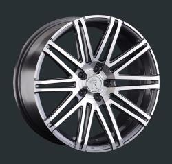 Replay Replica Audi A120 8.0x18 5x112 ET39 d-66.6 GMF 042095-160019006