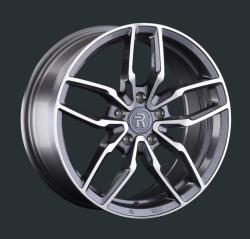 Replay Replica Audi A121 8.0x18 5x112 ET25 d-66.6 GMF 042132-160019006