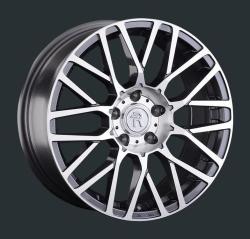 Replay Replica Audi A129 7.5x17 5x112 ET51 d-57.1 GMF 042097-160019006