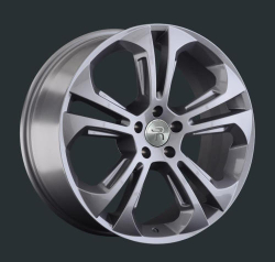 Replay Replica Audi A54 9.0x20 5x112 ET33 d-66.6 GM 041757-070021006