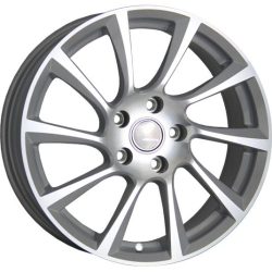 LegeArtis Replica Chevrolet Concept-GN503 7x18/5x105 ET38 ЦО56.6