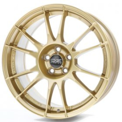 OZ Racing Ultraleggera 7.5x18/5x100 ET48 ЦО68