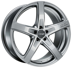 OZ Racing Monaco HLT 9.5x20/5x130 ET52 ЦО71.6