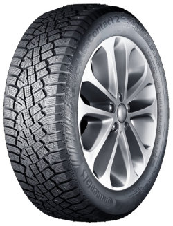 Continental IceContact 2 215/45 R17 91T