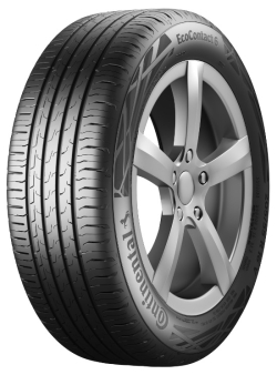 Continental EcoContact 6 185/60 R15 84H