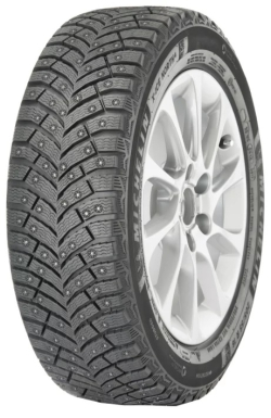 Michelin X-Ice North 4 255/40 R19 100H