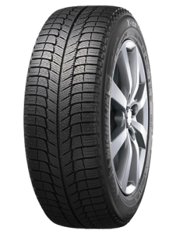 Michelin X-Ice 3 215/55 R17 98H