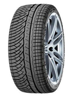 Michelin Pilot Alpin 4 235/55 R17 103H