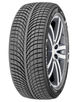 Michelin Latitude Alpin 2 255/55 R18 109V