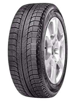 Michelin Latitude X-ICE 2 255/50 R19 107H