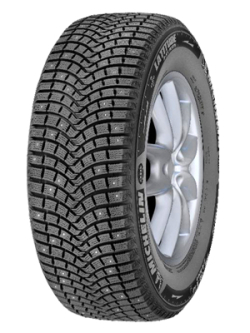 Michelin Latitude X-Ice North 2+ 235/65 R17 108T