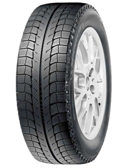 Michelin X-Ice 2 275/55 R20 113T