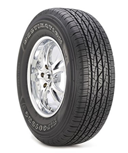 Firestone Destination LE2 235/65 R17