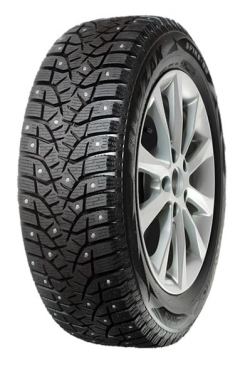 Bridgestone Blizzak Spike-02 215/55 R16 93T