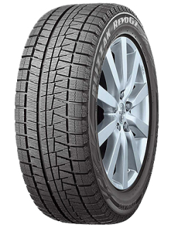 Bridgestone Blizzak REVO-GZ 215/55 R17 94S