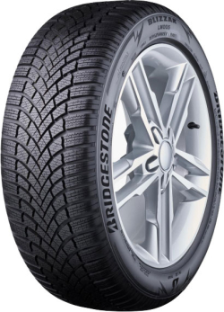 Bridgestone Blizzak LM-005 255/55 R18 109V