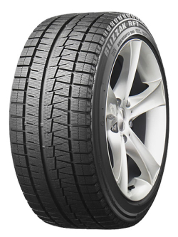 Bridgestone Blizzak RFT 225/55 R17 97Q