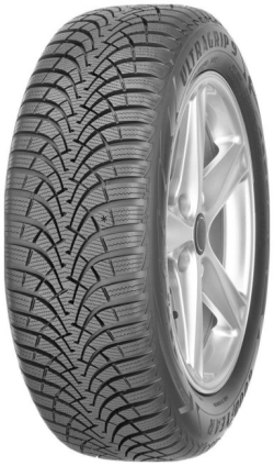 Goodyear UltraGrip 9 205/65 R15 94H