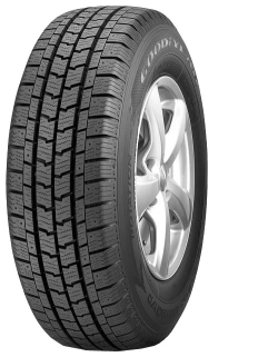 Goodyear Cargo Ultra Grip 2 215/65 R15 104/102T