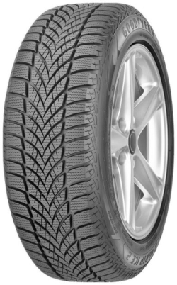 Goodyear UltraGrip Ice 2 195/55 R15 85T