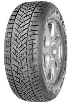 Goodyear UltraGrip Ice SUV 265/60 R18 114T