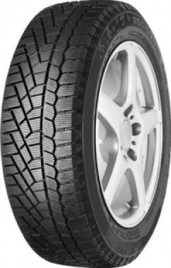 Gislaved Soft Frost 200 SUV 255/55 R18 109T