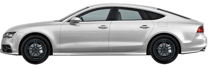 Купить колесные диски Replay Replica Audi A34 8.5x19 5x112 ...