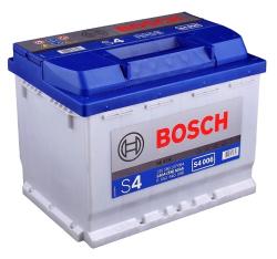 Bosch Silver S4 006 60A/h 540A