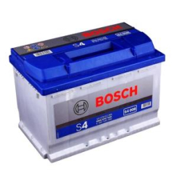 Bosch Silver S4 008 74A/h 680A
