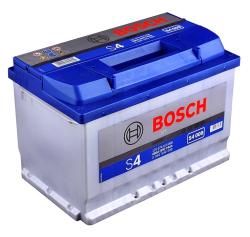 Bosch Silver S4 009 74A/h 680A
