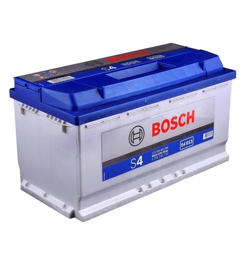 Bosch Silver S4 013