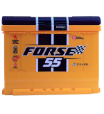 Forse 6CT-55 55A/h 510A