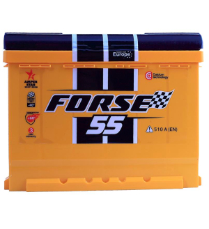 Forse 6CT-55
