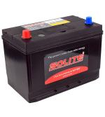 Solite 115D31R 95A/h 750A