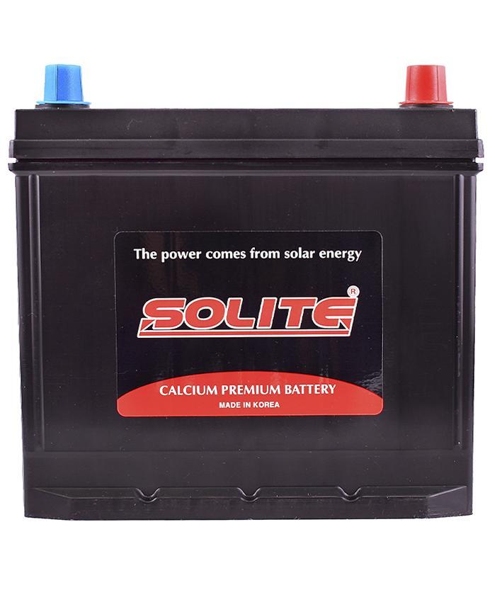 Аккумулятор Solite
