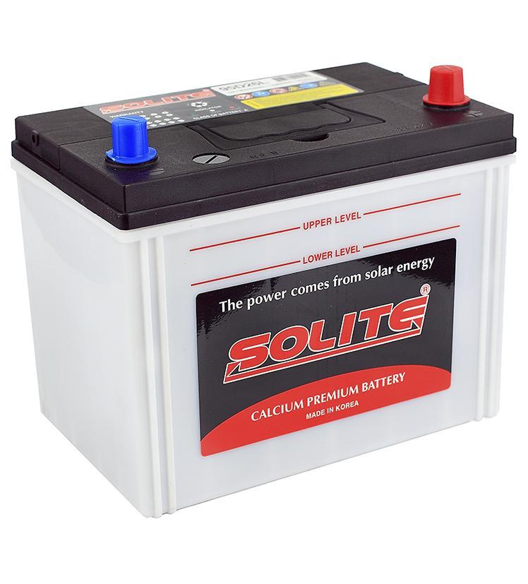 ��� Solite 95D26L 85A/h 650A