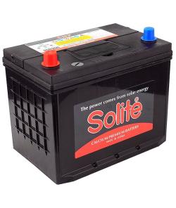Solite 95D26R 85A/h 650A