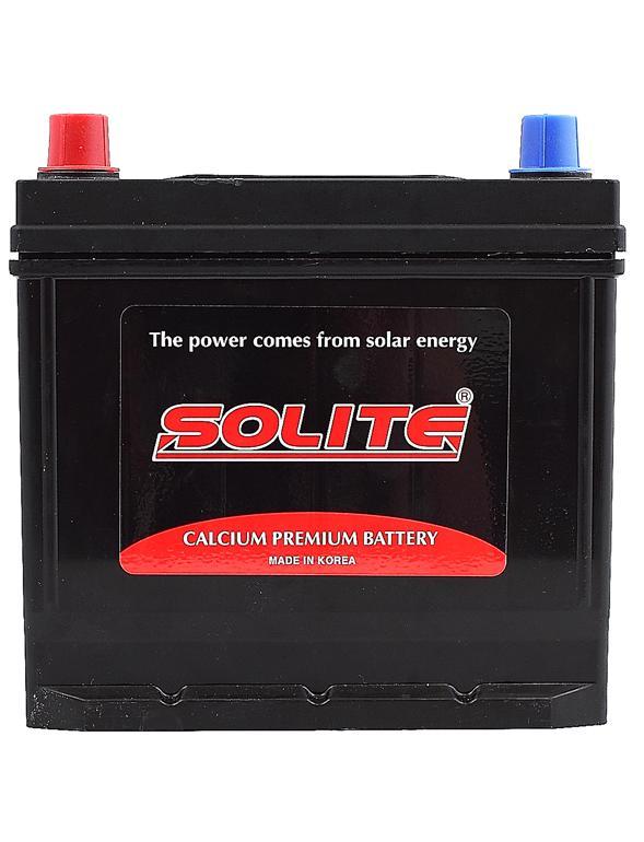 Аккумулятор Solite CMF 50 AR 50A/h 470A