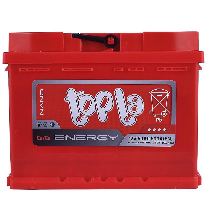 Аккумулятор Topla