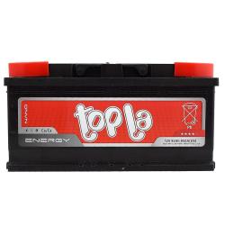 Topla 108092 92A/h 850A