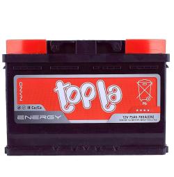 Topla 108175 75A/h 700A