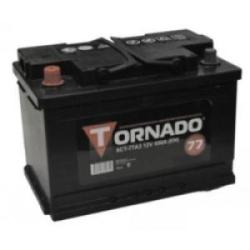 Tornado 6CT-77 77A/h 550A